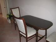 кухонный стол и стулья винница