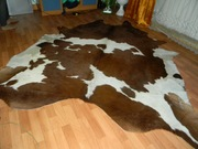 Продам шкуру коровы  и кабана