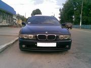 BMW 5Series 530 TD