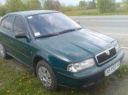 Продам Skoda Octavia 2000 г