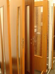 Продаём межкомнатные двери с четвертью BRAMA