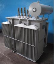 Продам трансформаторы и КТП всех типов25, 40, 63, 100, 160, 250, 400, 630, 100